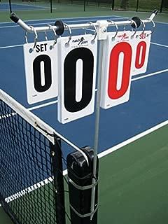 Clarke Match Point Tennis Score Keeper Professional Model