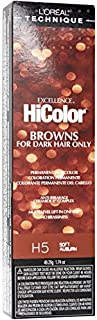 Best loreal hicolor soft auburn Reviews