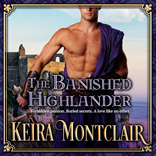 The Banished Highlander cover art