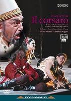 ヴェルディ 歌劇《海賊》パルマ王立劇場 2004年 [DVD]