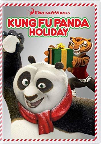 Kung Fu Panda Holiday by Jack Black