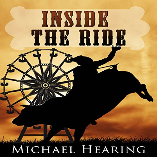 Inside the Ride audiobook cover art
