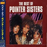 Songtexte von The Pointer Sisters - The Best of Pointer Sisters