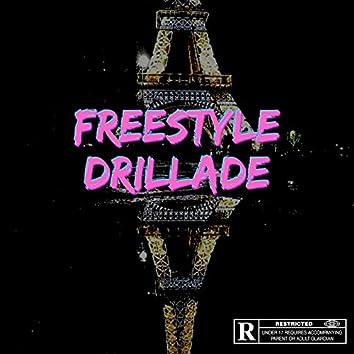 Freestyle Drillade
