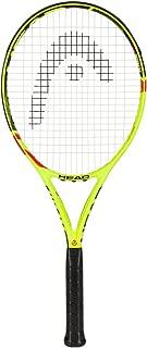 Graphene Head XT Extreme Pro Tennis Racquet (4-1/4)
