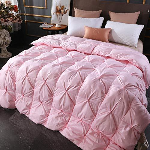 B/H Soft Silky Duvet Quilt ,Home thick warm duvet-B_150*200cm 2.5kg