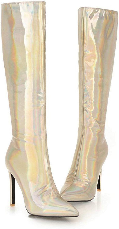AnMengXinLing JIXIANGNVXIE-149-A1268-5, Damen Stiefel Stiefel Stiefel & Stiefeletten  72d8f7