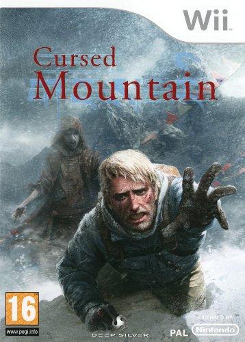 Jeu Nintendo WII - Cursed Mountain
