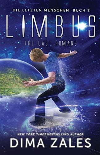 Limbus - The Last Humans (Die letzten Menschen, Band 2)