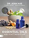 Best Book On Essential Oils - Essential Oils: Ancient Medicine Review