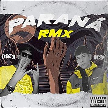 PARANÁ (Remix)