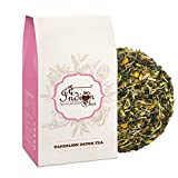 The Indian Chai – Dandelion Detox Tea 50g for Cleansing Liver, Supports Kidney