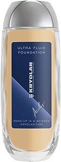 Kryolan Ultra Fluid Foundation, 150 ml - OB2