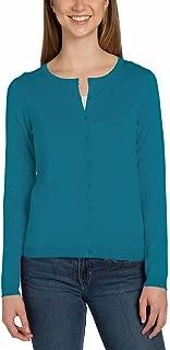 New York Ladies' Cardigan Sweater