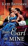 This Earl of Mine: A Bow Street Bachelors Novel