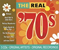 The Real '70s by Real 70's (2004-03-30)