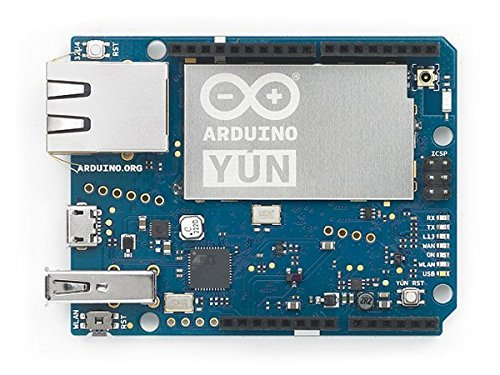 Arduino Perel Yun Junta Microcontroladores
