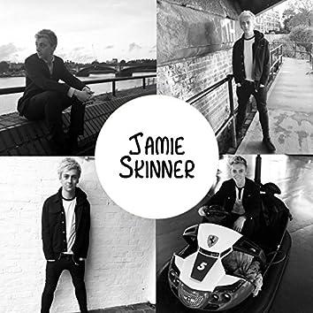 Jamie Skinner
