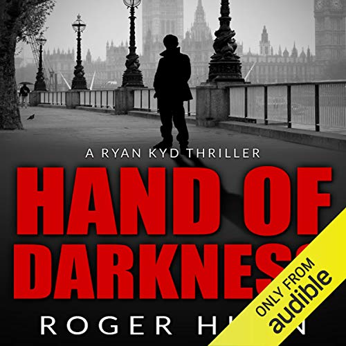 Hand of Darkness  By  cover art