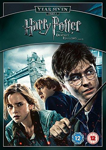 Harry Potter And The Deathly Hallows - Part 1 [Edizione: Regno Unito]