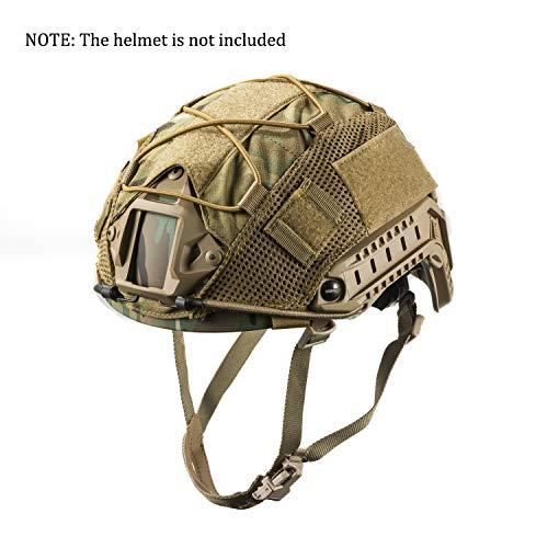Top 10 best selling list for nylon helmet cover