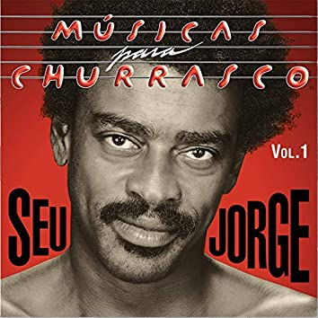 Músicas Para Churrasco (Vol. I)