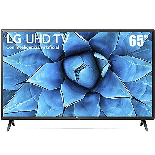 TV LG 65' 4K Smart TV LED 65UN7300PUC 2020