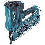 Makita GN900S Cordless Framing Nailer (1 Battery), Blue