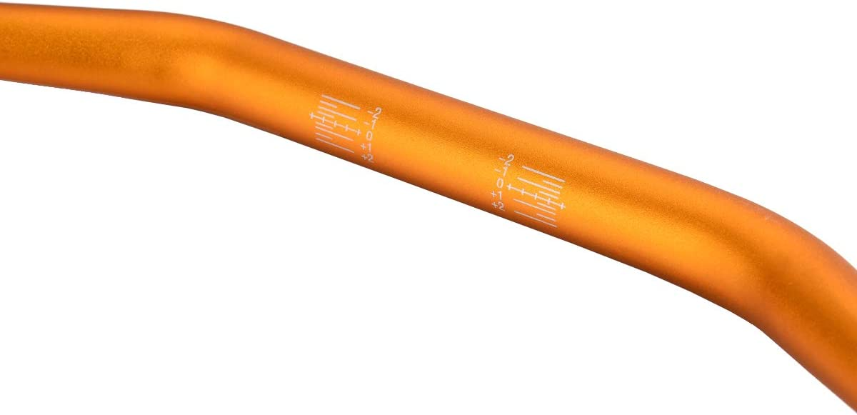28mm 1-1//8Fat Handlebars Motorcycle Handle Bars Replacement for Dirt Pit Bike CRF CR YZ WR KX KLX RM RMZ RMX DRZ Black