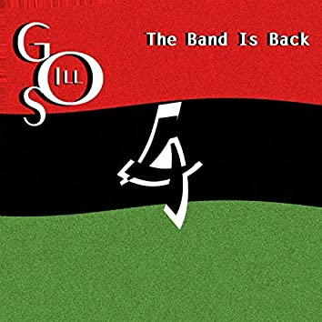 Vol. 4: The Band Is Back