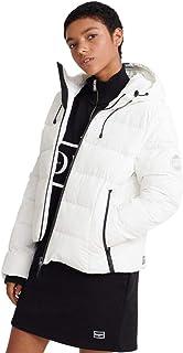 Superdry Spirit Puffer Icon Winterjacket Women