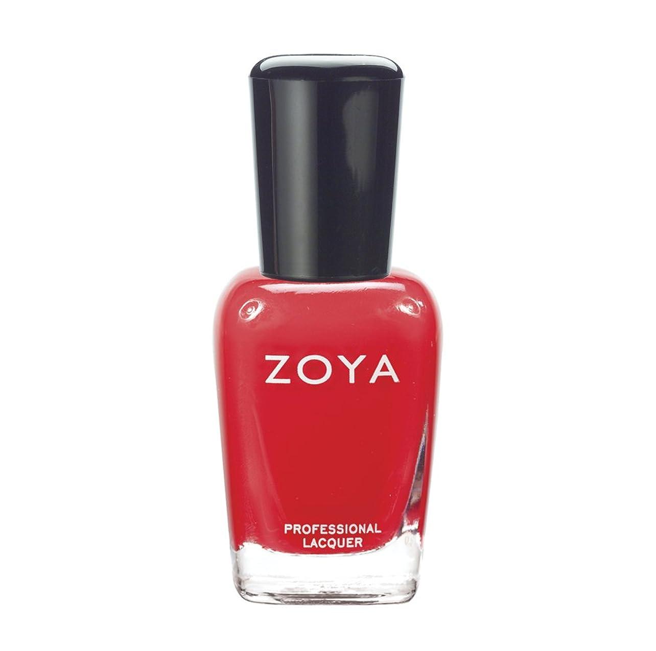 愛する光受け皿ZOYA ネイルカラー ZP517 モーラ