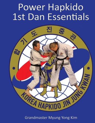 Power Hapkido - 1st Dan Essentials: Volume 2