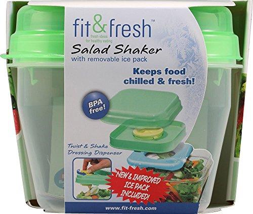Salad Shaker