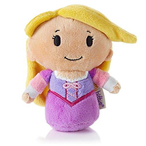 itty bittys Rapunzel Stuffed Animal Itty Bittys Back to School