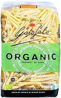 Garofalo Organic Pasta Casarecce 500g