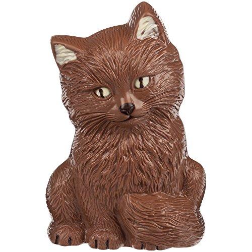 Katze Edelvollmilch Schokolade 1x300g