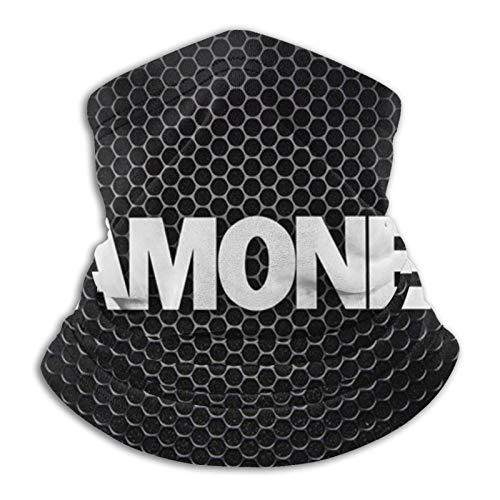 Ramones - Máscara facial multifuncional para motocicleta, esquí, senderismo, ciclismo y otros deportes al aire libre