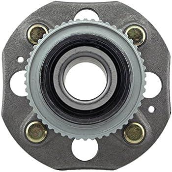 WJB WA512011 SKF BR930037 Cross Reference Timken 512011 Moog 512011 Rear Wheel Hub Bearing Assembly