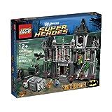 LEGO Super Heroes Arkham Asylum Breakout (10937) (japan import)