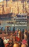 Le Periple De Baldassare (Ldp Litterature) (French Edition)