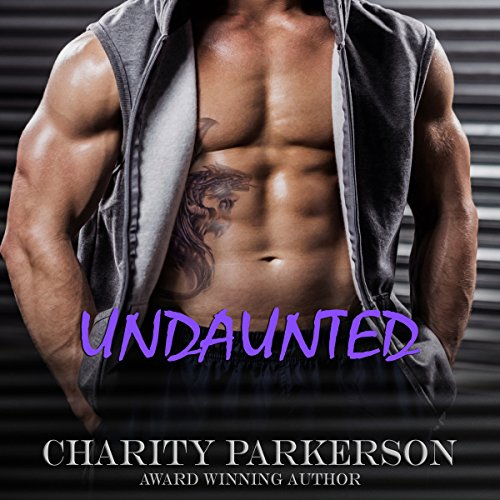 Undaunted     No Rival, Book 2              By:                                                                                                                                 Charity Parkerson                               Narrated by:                                                                                                                                 Greg Patmore                      Length: 3 hrs and 34 mins     6 ratings     Overall 3.8