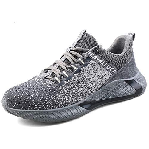 Chaussures de Securité et Industrie avec Embout de Protection, 39-46