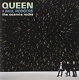 The Cosmos Rocks von Queen + Paul Rodgers