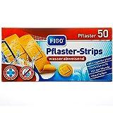 Figo Vorteilspack Pflaster-Strips Standard, 50 Stück -