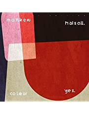Colour Yes (Special Edition) [Vinilo]