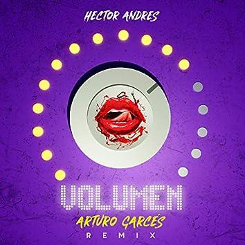 Volumen (Arturo Garces Remix)