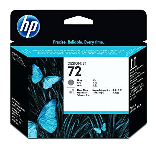 HP 72 (C9380A) Original Printhead - Single Pack