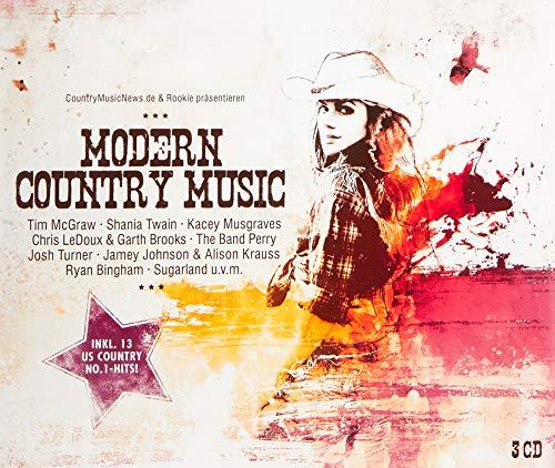 Modern Country Music
