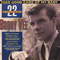 Take Good Care Of My Baby (2001-01-23)